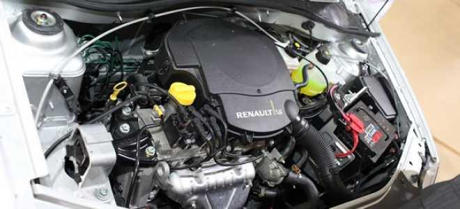 Лада Ларгус: характеристики двигателей