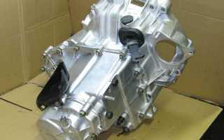 Ремонт коробки передач ВАЗ 2110: Разборка и дефектовка