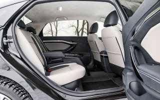 Удлиненная Lada Vesta Signature: авто для богатых