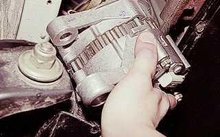 Как поставить генератор от ВАЗ 2108 на ВАЗ 2106