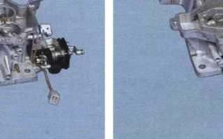 Карбюратор ВАЗ 2109: схема и особенности ремонта