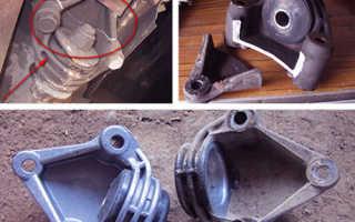 Замена краба на ВАЗ 2115 своими руками — пошаговая инструкция