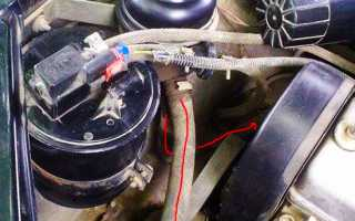 Замена жидкости ГУР. Как заменить жидкость ГУР ВАЗ 2115 своими руками