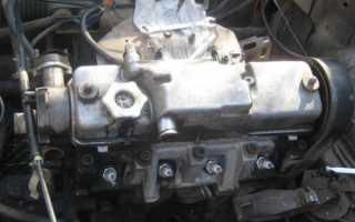 Характеристики двигателя ВАЗ 2108
