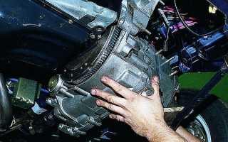 Коробка передач ВАЗ 2108: ремонт и особенности