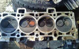 ВАЗ 2106: ремонт двигателя своими руками