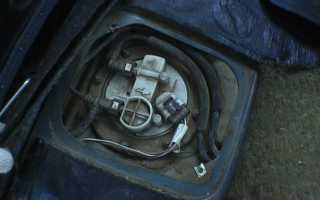ВАЗ 2114: бензонасос и его характеристики