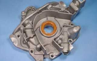 ВАЗ 2110: ремонт и замена масляного насоса