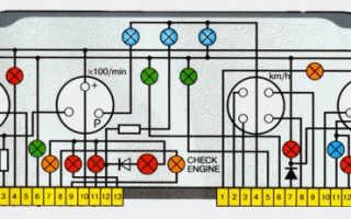 ВАЗ 2114: что делать если не работает панель?