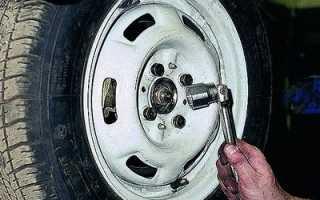 Замена ступицы колеса ВАЗ 2109 своими руками
