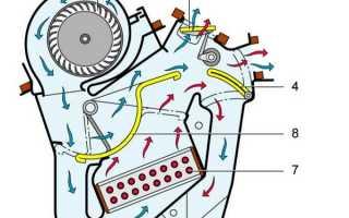 Замена моторчика печки на ВАЗ 2114 видео инструкция