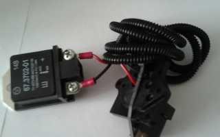 Ремонт и замена регулятора напряжения ВАЗ 2107