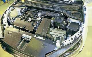 Двигатели для Lada Vesta: особенности