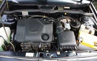 ВАЗ 2114: устройство и характеристики двигателя