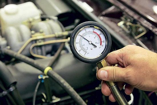 Что такое компрессия двигателя. Как проверить компрессию ВАЗ 2109?
