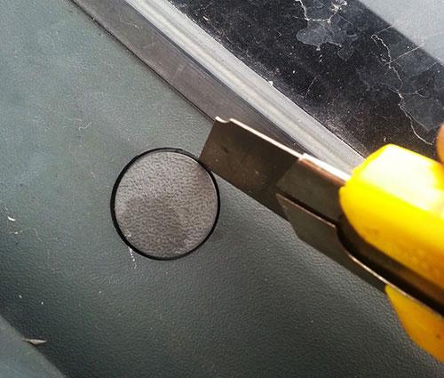Самостоятельная замена салонного фильтра ВАЗ 2110 быстро и качественно