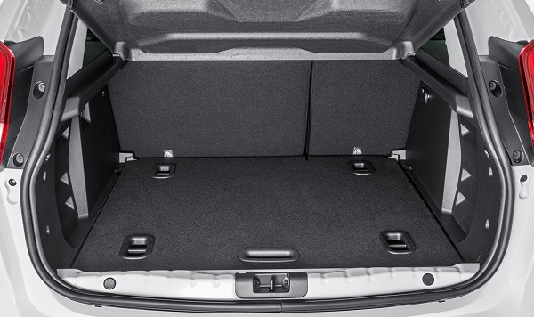 Багажник лада икс рей