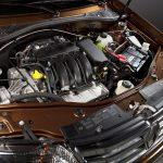 Двигатель бензин 1.6