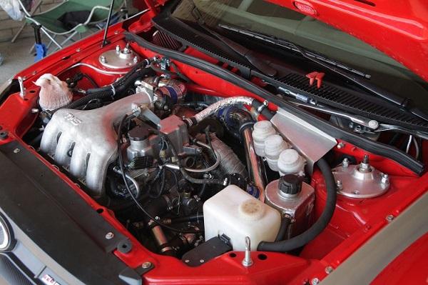 ЧИП тюнинг двигателя