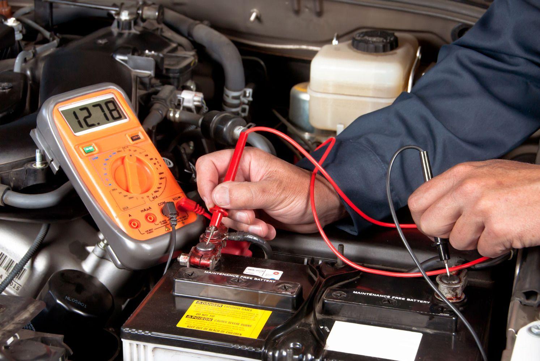 Как найти обрыв и короткое замыкание в проводке автомобиля (фото 4)