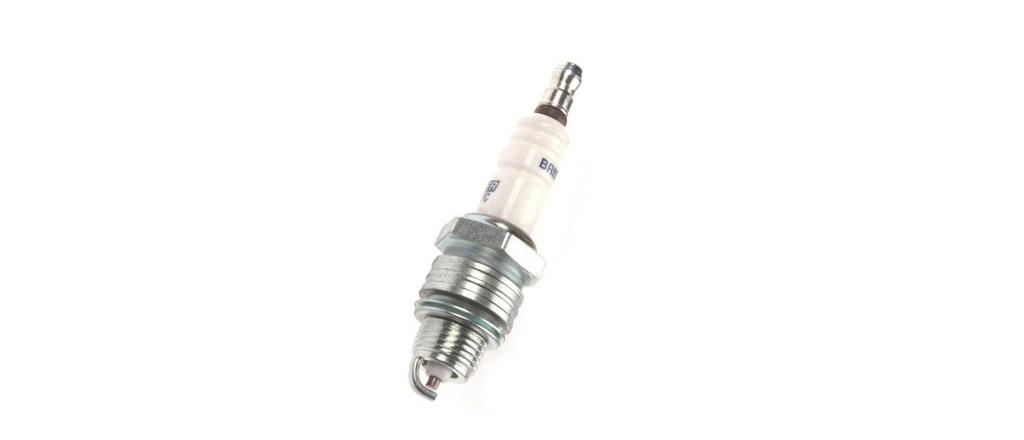 Замена свечей зажигания на Ладе Веста, BRISK Super DR15YC-1