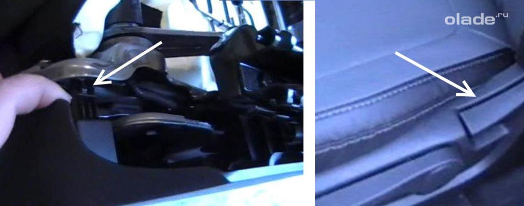 Устанавливаем правильно чехлы на сидения Лада Веста (фото 15)
