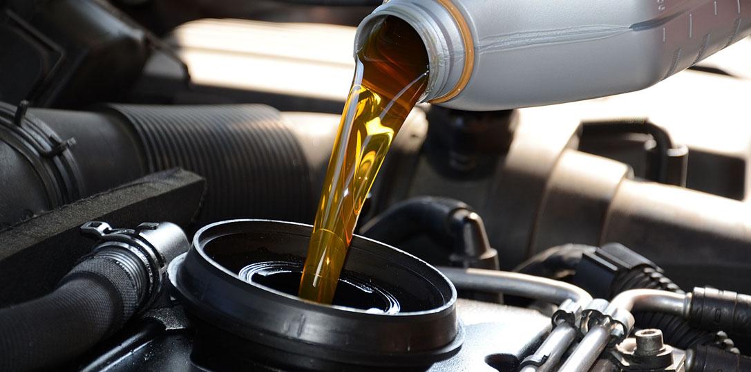 Замена масла и масляного фильтра на Лада Ларгус